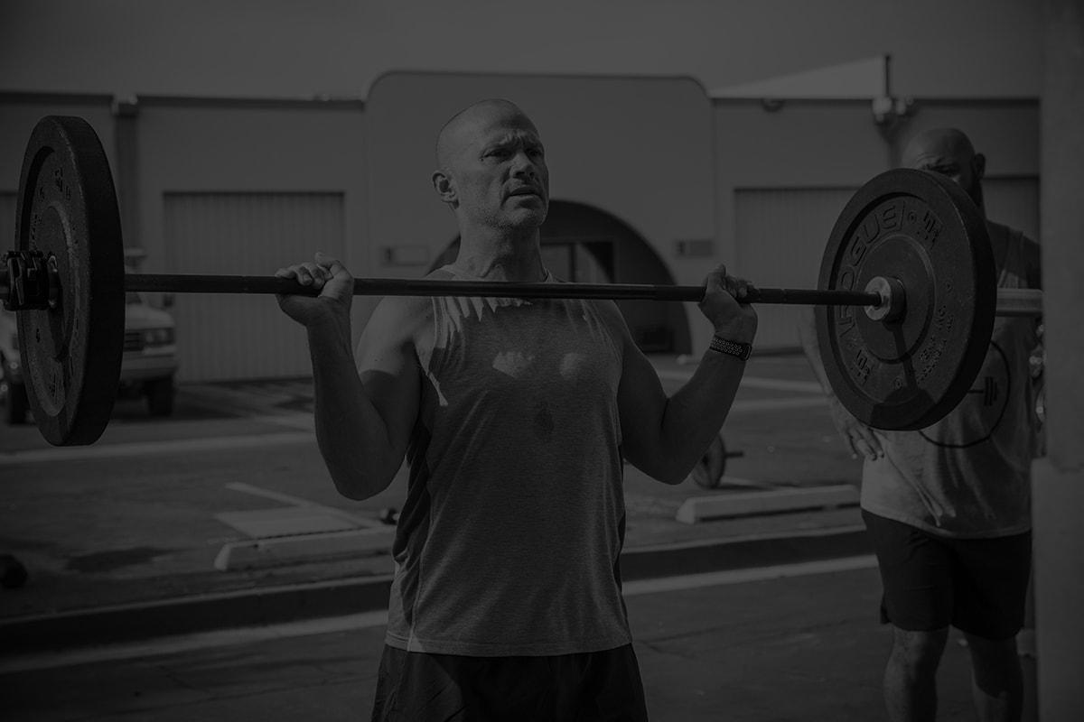 Athletic Performance Crossfit Los Alamitos