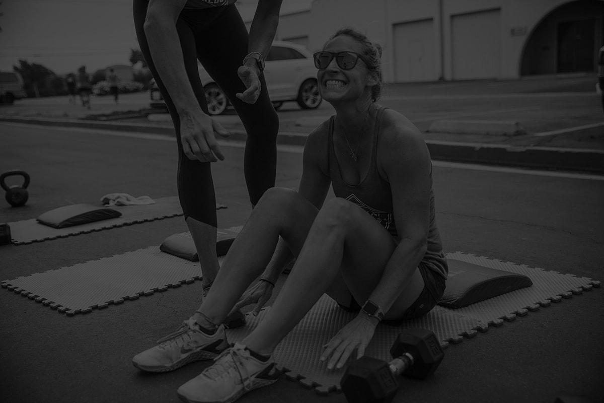CrossFit For You Los Almamitos